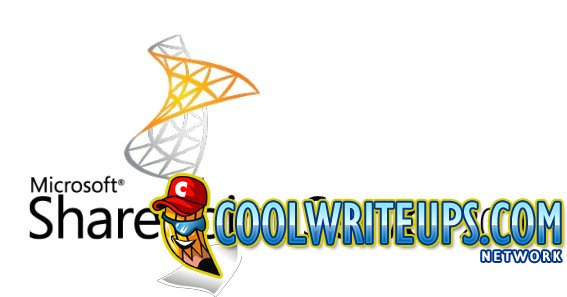 CoolWriteups SharePoint 2010 Post