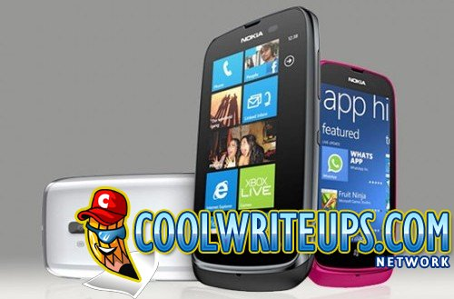 Nokia Lumia 610 Specifications and Review