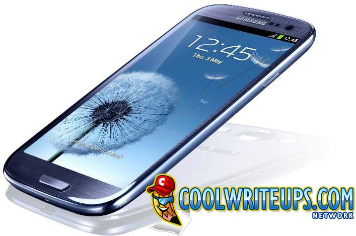 Samsung Galaxy S3 Specifications and Review