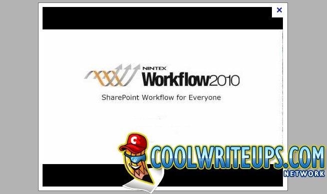 Nintex Workflow 2010