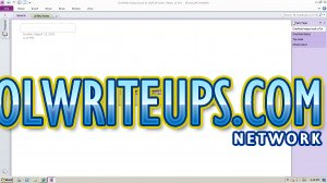 CoolWriteups.com - Notebook Created