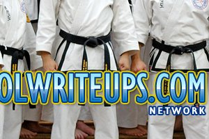 Martial Art Belts