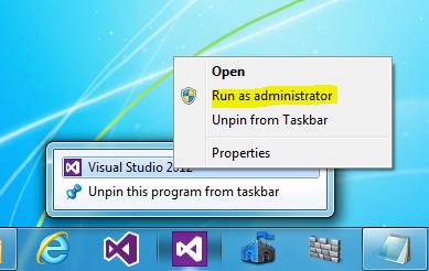 OpenSSDTAsAdmin