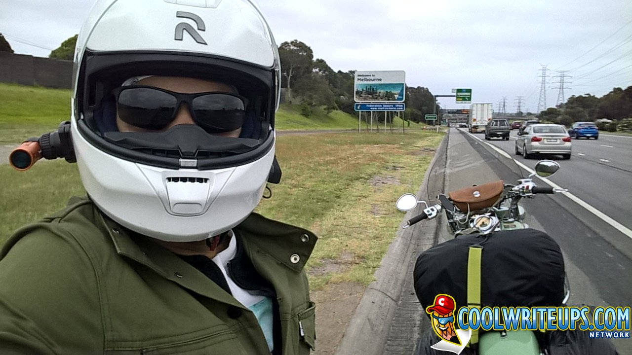 Road Trippin – Day 11 – Bairnsdale to Melbourne